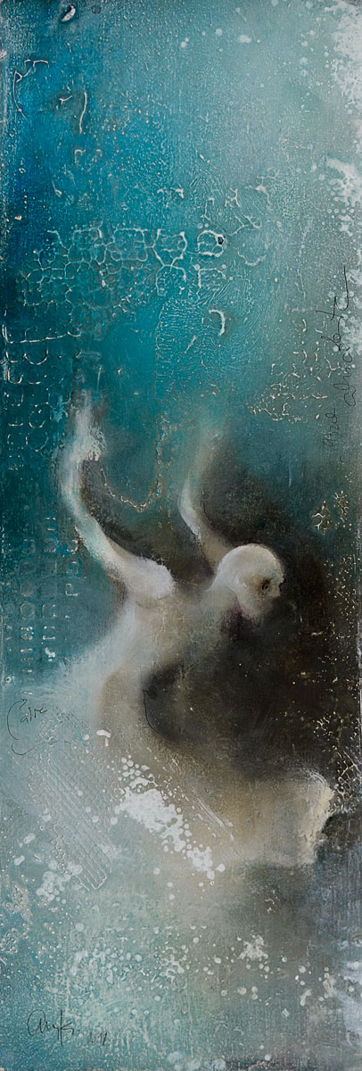 Fantasma - Anka Moldovan