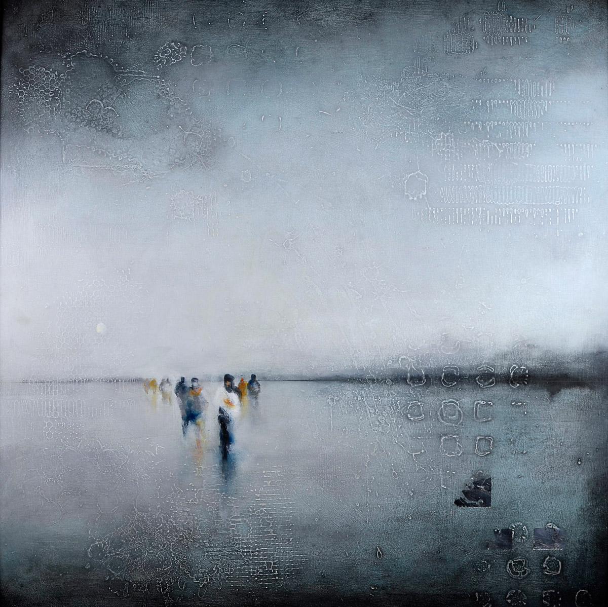 Niebla desierto - Anka Moldovan