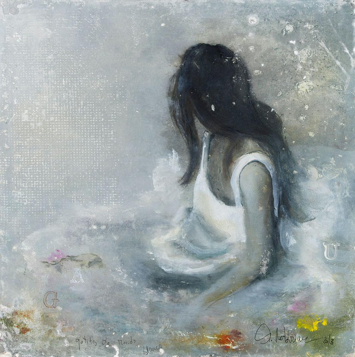 Ruido Blanco - Ofelia - Anka Moldovan