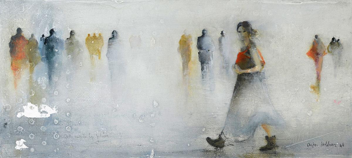 Niebla N - Anka Moldovan