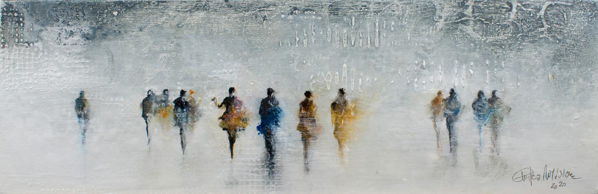 Niebla Ebro - Anka Moldovan